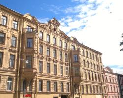 Apartments near Mariinsky Theatre