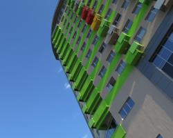 Tower Apartments Skopje