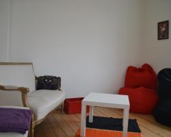 Aalborg Holiday Apartment