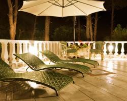 Residence B&B Collina degli Ulivi