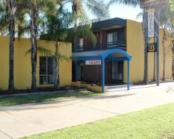 Mid City Plantation Motel