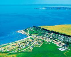 Vikær Strand Camping & Cottages