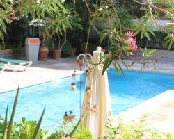 Apartamentos Isla Del Sol