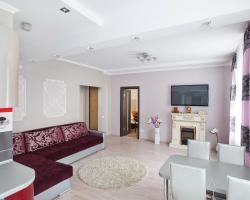 Guide Of Minsk Apartments - Nezavisimosti, Lido