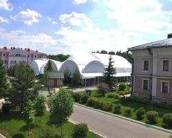 Nikolaevskiy Posad Hostel
