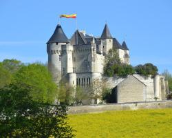 Chambres d'Hôtes Château de la Motte