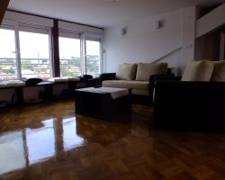 Apartment Tref