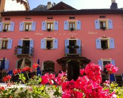 Hotel Vittoria - Ca' De La Montagna