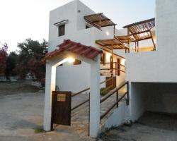 Aeolos Hotel Apartments