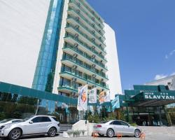 Hotel Slavyanski