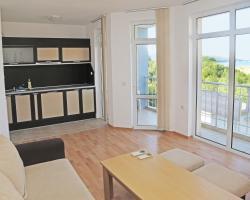 Kirovi Apartments