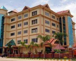 President Battambang City Hotel