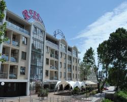 Rosemarine Apart Hotel