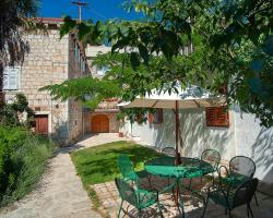 Apartment Dalmatian Garden