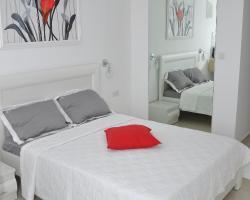 Sabina Rental Apartments in Bat Yam