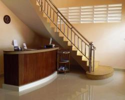 Kampot Riverside Hotel