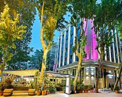 Pierre Loti Hotel - Special Category