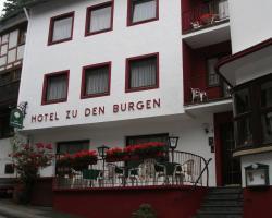 Hotel zu den Burgen