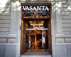 Vasanta Hostal Boutique