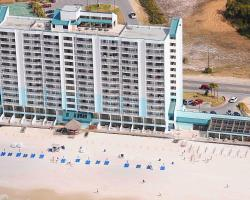 Landmark Holiday Beach, a VRI resort