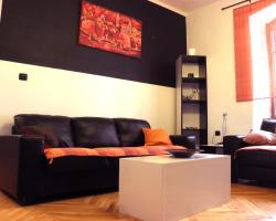Apartment in the Heart of Zadar