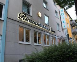 Hotel Rüttenscheider Stern