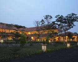 Bumi Gumati Resort & Convention