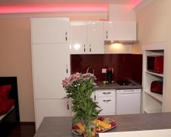 Sas Apartment