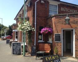 The Butchers Arms Freehouse