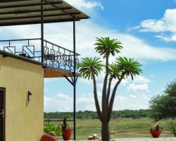 Ovita Wildlife Restcamp