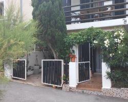 Apartments Krpan