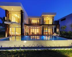 The Cliff Bay Villas
