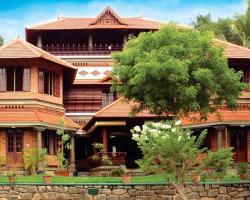 Amrutham Ayurvedic Village Resort