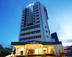 11@Century Hotel