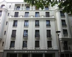 Vichy Résidencia