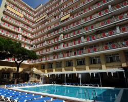 Apartaments AR Els Pins