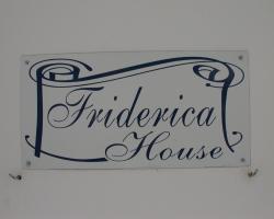 Friderica House