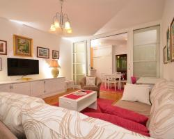Apartment Cvetje