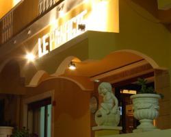 Hotel Le Pelagie
