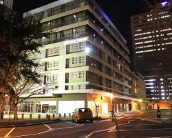 Circa Luxury Apartment Hotel