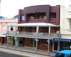 Rialto Apartments Fremantle
