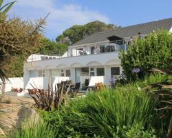 The Falmouth Beach Rooms and Apartments