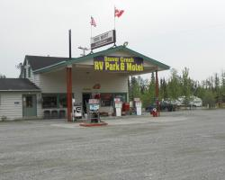 Beaver Creek RV Park & Motel