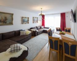 Luxus Apartments im Herzen von Garmisch