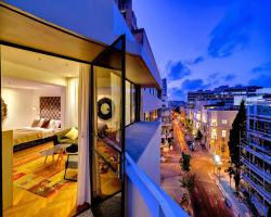 Townhouse Hotel Tel Aviv - by Zvieli Hotels