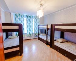Like Hostel na Pushkina 80
