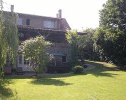 Landhaus Kruttinnen - Krutyńska Chata