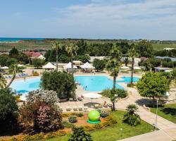 Hotel Villaggio La Giurlita