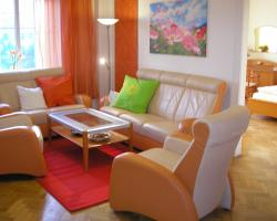 Holiday Apartment up to 7