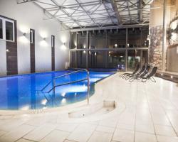 Hotel Makar Sport & Wellness